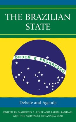 The Brazilian State: Debate and Agenda