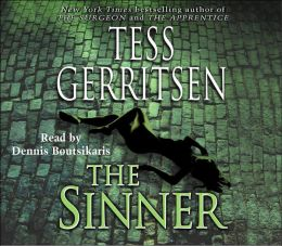 The Sinner (Rizzoli and Isles Series #3)