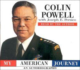 My American Journey; Audio CD