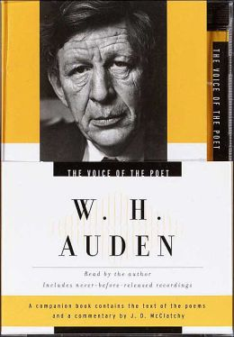Voice of the Poet: W.H. Auden