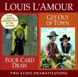 Four-Card Draw; Get Out of Town