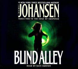 Blind Alley (Eve Duncan Series #5)