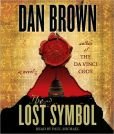 Book Cover Image. Title: The Lost Symbol, Author: Dan Brown