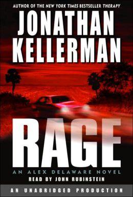 Rage (Alex Delaware Series #19)