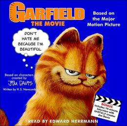Garfield: The Movie