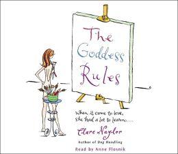 The Goddess Rules: A Novel
