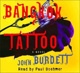 Bangkok Tattoo (Sonchai Jitpleecheep Series #2)