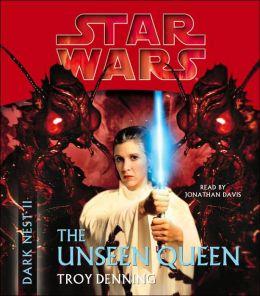 Star Wars The Dark Nest #2: The Unseen Queen