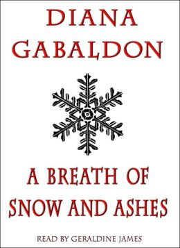 A Breath of Snow and Ashes (Outlander Series #6)