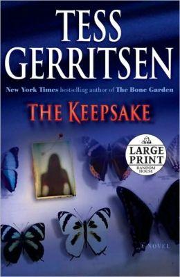 The Keepsake (Rizzoli and Isles Series #7)