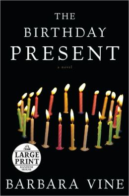 Birthday Present: A Novel