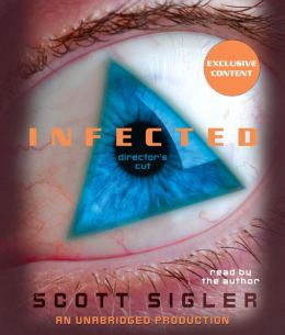 Infected: Infected Series, Book 1
