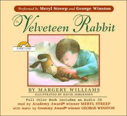 Velveteen Rabbit (not available)