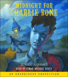 Midnight for Charlie Bone (Children of the Red King Series #1)