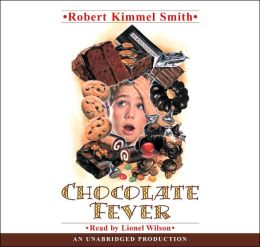Chocolate Fever (Lib)(CD)