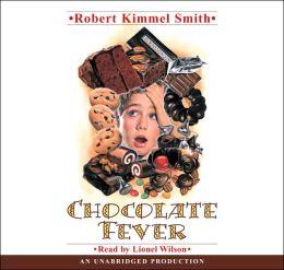 Chocolate Fever (Lib)(CD)