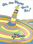 Product Image. Title: Oh, The Places You'll Go!, Author: Dr. Seuss