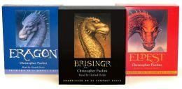 Christopher Paolini: Eragon/Eldest/Brisingr CD Collection