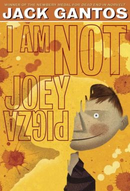 I Am Not Joey Pigza (Joey Pigza Series #4)