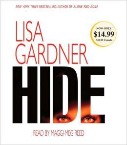 Hide (Detective D. D. Warren Series #2)