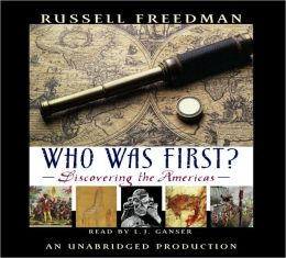 Who Was First?: Discovering the Americas