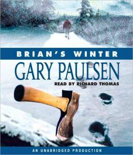 Brian's Winter (Brian's Saga Series #3)
