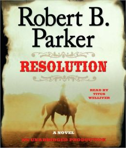 Resolution (Virgil Cole/Everett Hitch Series #2)
