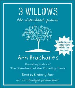 3 Willows: The Sisterhood Grows