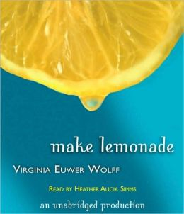 Make Lemonade (Make Lemonade Trilogy #1)