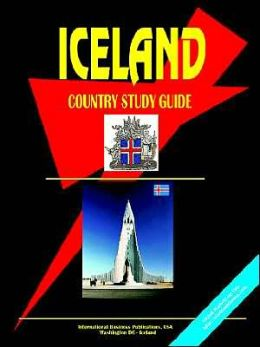 Iceland Country Study Guide