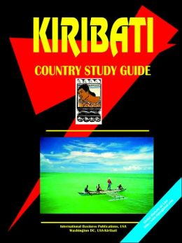Kiribati Country Study Guide