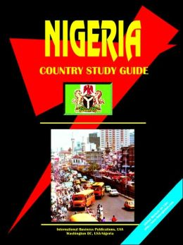 Nigeria Country Study Guide