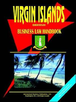 Virgin Islands British Business Law Handbook