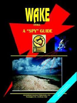 Wake Atoll A Spy Guide