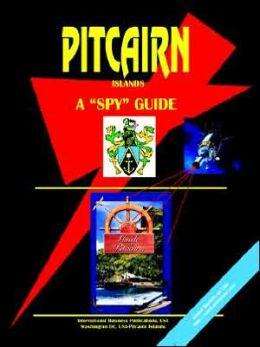 Pitcairn Islands A Spy Guide