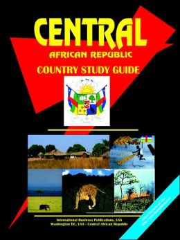 Central African Republic Country Study Guide