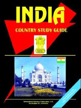 India Country Study Guide