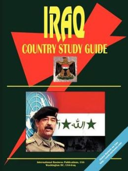 Iraq Country Study Guide