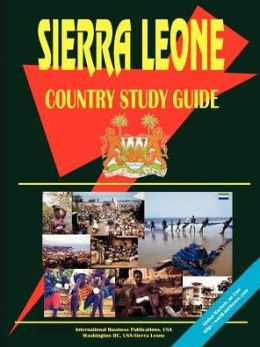 Sierra Leone Country Study Guide