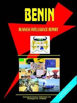 Benin Business Intelligence Report
