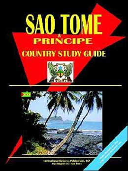 Sao Tome And Principe Country Study Guide