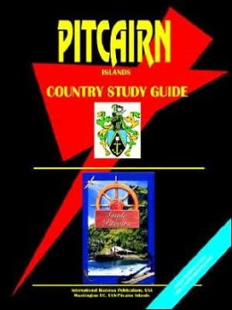 Pitcairn Islands Country Guide