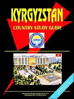 Kyrgyzstan Country Study Guide