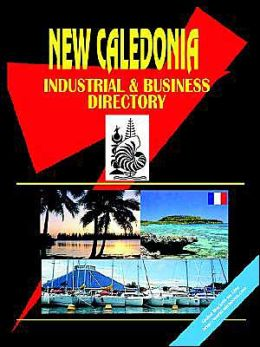 New Caledonia Industrial And Business Directory