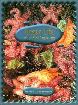 Ocean Life: Tide Pool Creatures