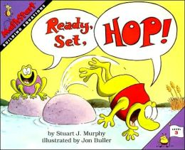 Ready, Set, Hop!: Building Equations
