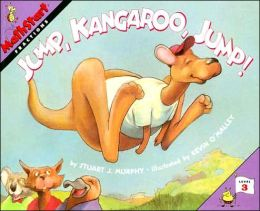 Jump, Kangaroo, Jump!: Fractions