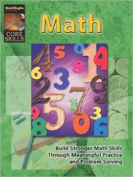 Core Skills: Math: Reproducible Grade 1
