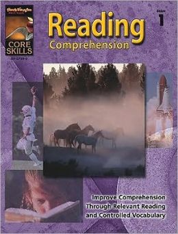 Core Skills: Reading Comprehension: Reproducible Grade 1