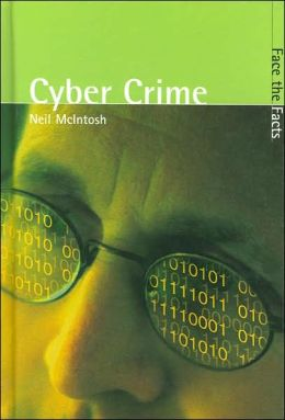 Cyber Crime (Face the Facts Series)